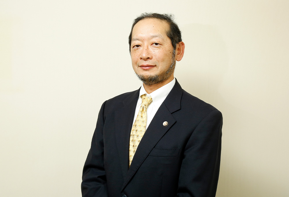 坂野 真一 SAKANO SHINICHI